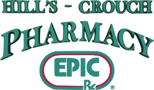 Hill's Crouch Pharmacy